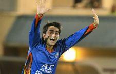 راشدخان 226x145 - تعین راشد خان به حیث کپیتان تیم ملی کرکت
