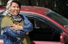 رانندهگی 226x145 - رانندهگی؛ مصروفیت جدید زنان افغان!