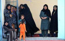زن 226x145 - اشرف غنی به زندانیان زن توجه کرد!