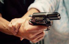 سلاح 226x145 - دزدان مسلح به دام افتادند!