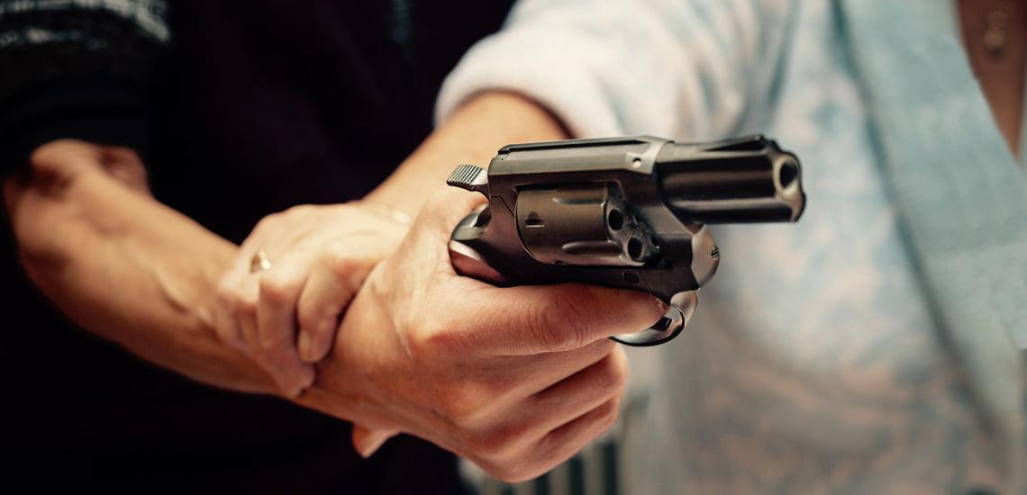 سلاح - آمار تکان دهنده استفاده از سلاح در امریکا!