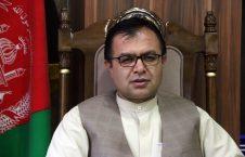 سید حفیظ الله هاشمی 226x145 - دروازههای دفترهای محلی کمسیون انتخابات باز شد!