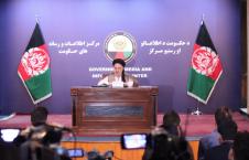 عالمی بلخی از بهبود وضعیت مهاجرین افغان در کشور های مختلف خبر داد