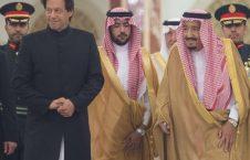 عمران خان 2 226x145 - مخالفت اپوزيسيون عمران خان درباره ورود عربستان به پروژه مشترک اقتصادي چين – پاكستان