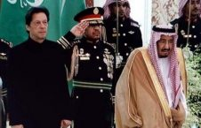 عمران خان 226x145 - سفر پربار عمران خان به عربستان!