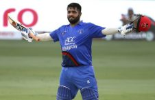 محمدشهزاد 226x145 - درخشش بی نظیر محمدشهزاد در برابر هند؛ راشد خان بازی را به تساوی کشاند