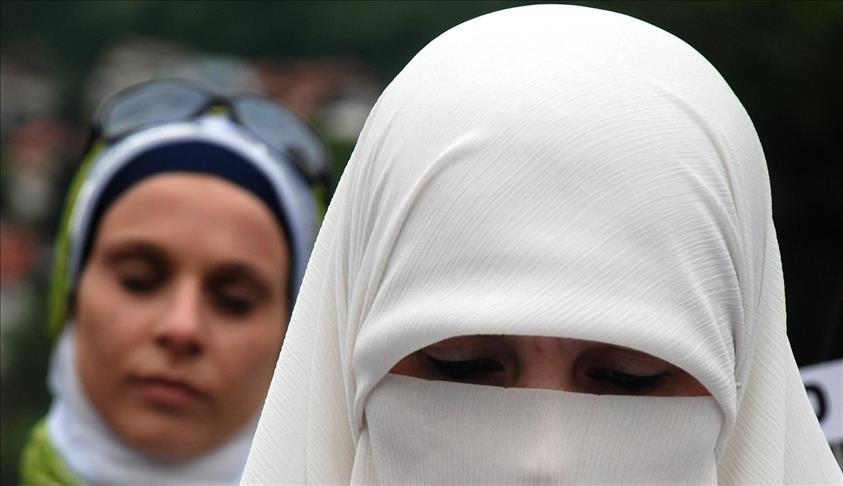 مسلمان - انتقاد سازمان ملل از فشارهای هالند بر مسلمانان