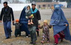 مهاجران افغان 1 226x145 - آغاز موج جدید عودت مهاجرین افغان از پاکستان