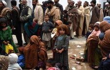 مهاجران افغان 226x145 - آمار آواره گان و مهاجرین و بازگشت مهاجرین به افغانستان از ابتدای سال 2019