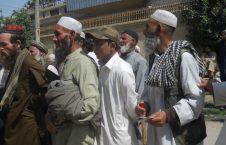 وضع محدودیت های جدید برای مهاجران افغان در پاکستان