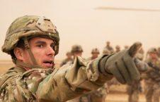 ناتو 226x145 - وضعیت نظامیان ناتو در افغانستان به واشینگتن بستگی دارد!