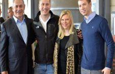 نتانیاهو 226x145 - شواهدی جدید از فساد خانواده نتانیاهو در دوسیه 4000