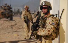 نیوزلند 226x145 - تداوم حضور نظامیان نیوزلندی در افغانستان