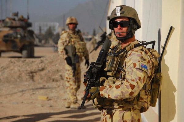 نیوزلند - تداوم حضور نظامیان نیوزلندی در افغانستان