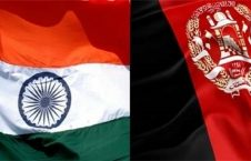 هند افغانستان 226x145 - مساعدت نظامی هند با افغانستان