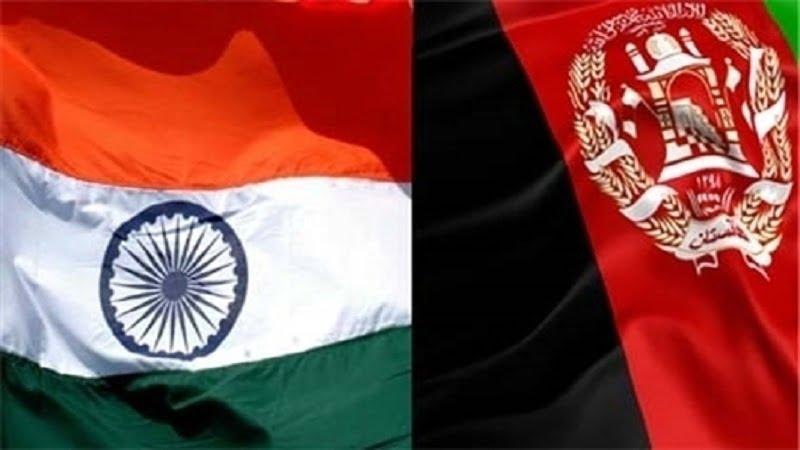 هند افغانستان - مساعدت نظامی هند با افغانستان
