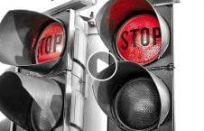 ویدیو وحشتناک موتر موترسایکل پیاده 226x145 - ویدیو/ تصادف وحشتناک یک موتر با موترسایکل و یک عابر پیاده