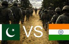 پاکستان هند 226x145 - نقشه هند برای به چالش کشیدن امنیت پاکستان