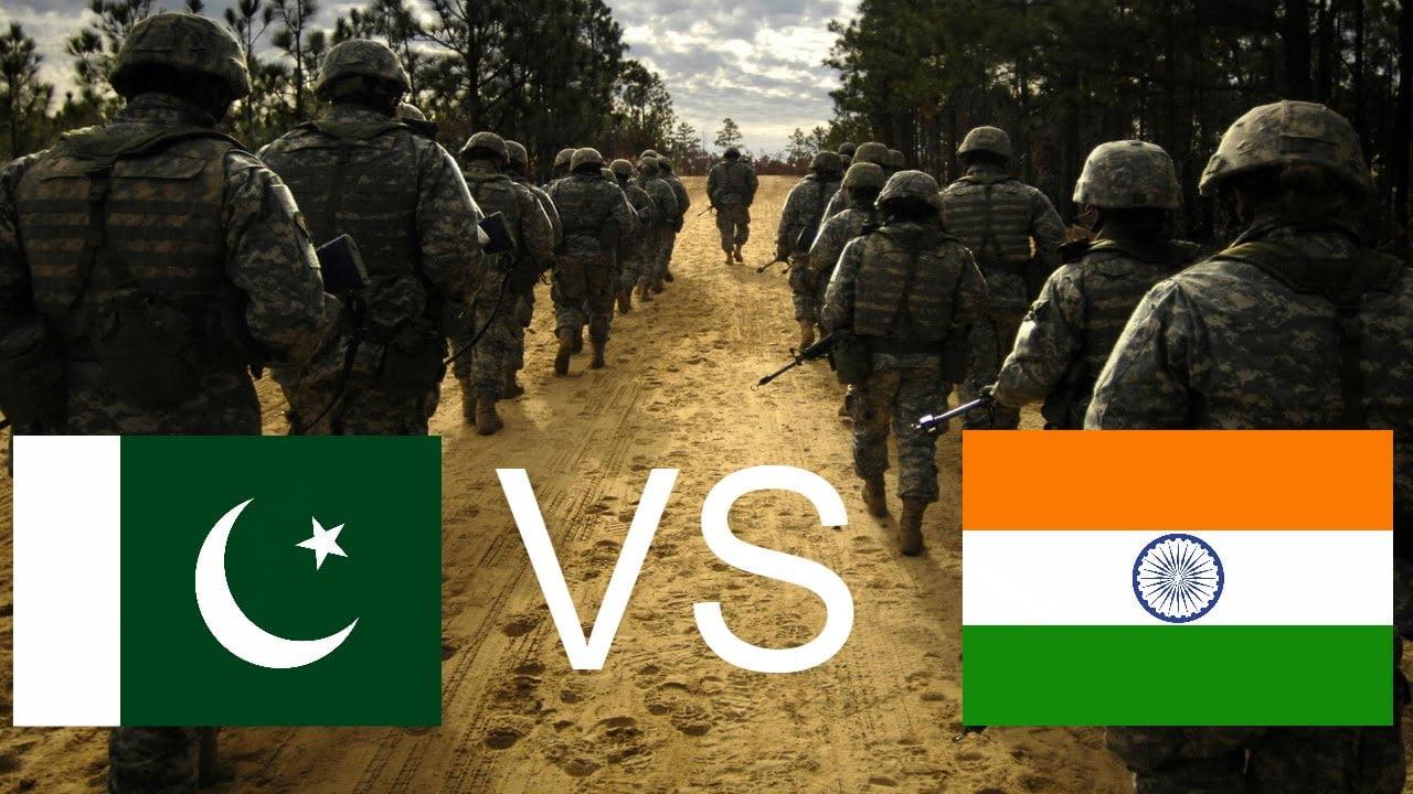 پاکستان هند - آتش خشم هند و پاکستان شعله ور شد