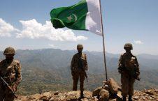 پاکستان 1 226x145 - آماده باش عساکر پاکستانی برای اعزام از سرحدات افغانستان به کشمیر