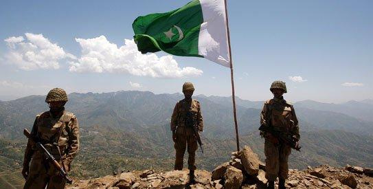 پاکستان 1 - مقام ارشد استخبارات پاکستان: اسلام آباد نقشی در جنگ افغانستان ندارد