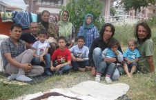 پناهنده 226x145 - خبری مهم برای پناهنده گان افغان در ترکیه