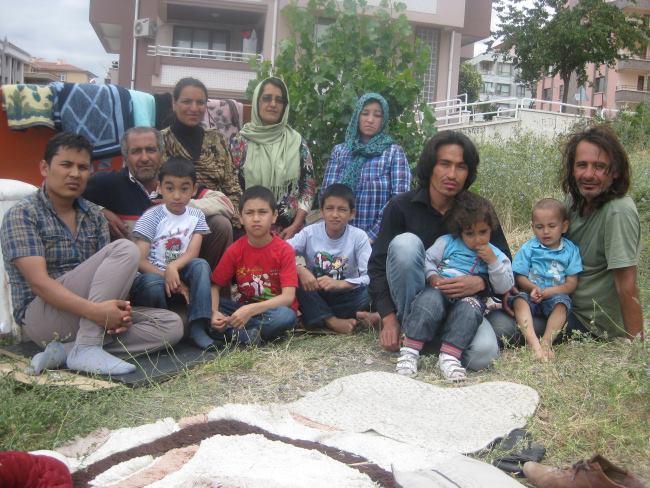 پناهنده - خبری مهم برای پناهنده گان افغان در ترکیه