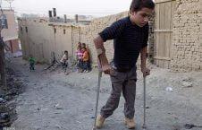 پولیو 226x145 - پولیو؛ در کمین اطفال افغانستان