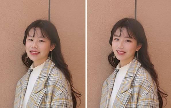 چینایی3 - چهره واقعی دختران زیبای چینایی را ببینید + تصاویر