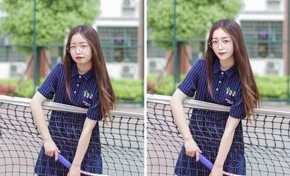 چینایی6 - چهره واقعی دختران زیبای چینایی را ببینید + تصاویر