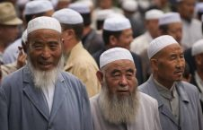 چین 226x145 - اتحادیه اروپا مشکلات مسلمانان چین را بررسی میکند