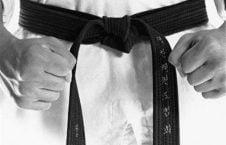 نایب قهرمانی تیم کاراته مهاجران افغان در ایران