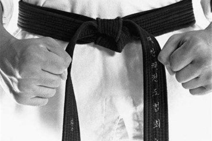 کاراته - نایب قهرمانی تیم کاراته مهاجران افغان در ایران