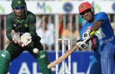کرکت 226x145 - کرکت بازان کشورمان برابر پاکستان تن به شکست دادند