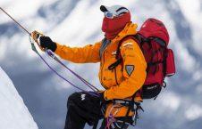 کوهنورد 226x145 - تصاویر/ کشف جسد یخ زده کوهنورد پس از 4 سال!
