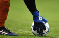 گل کیپر 226x145 - مرگ ناگهانی گل کیپر هالندی در زمین فوتبال!