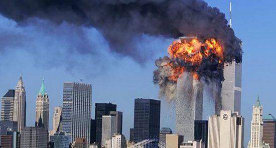 یازده سپتمبر 550x295 - درخواست خانواده قربانیان حادثه ۱۱ سپتمبر از مقامات امریکا