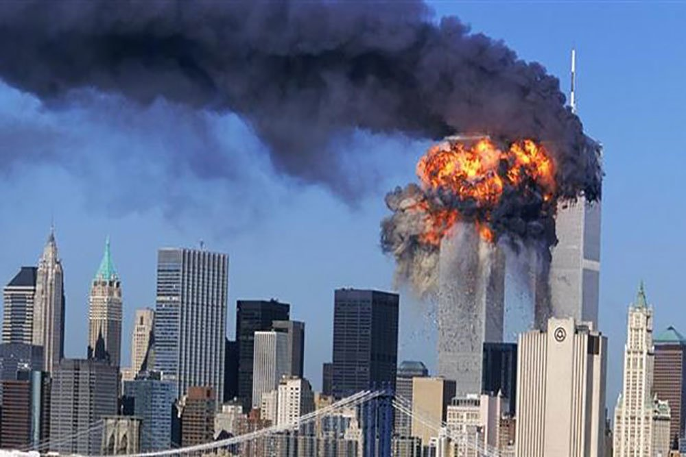 یازده سپتمبر - پشت پرده حضور سعودی ها در حوادث 11 سپتمبر