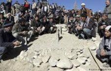 1 226x145 - برگزاری تدفین دو خبرنگار افغان در کابل