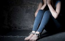 اختطاف 226x145 - زنانی که از بند داعش رها شدند + تصاویر