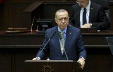 اردوغان 226x145 - اردوغان سکوت اش را شکست؛ قتل خاشقجی از پیش برنامهریزی شده بود!