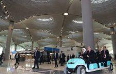 اردوغان4 226x145 - تصاویر/ اردوغان بزرگترین میدان هوایی جهان را افتتاح کرد