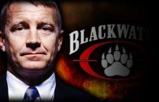 اریک پرینس 226x145 - سفر مشکوک رییس شرکت امنیتی بلک واتر به افغانستان