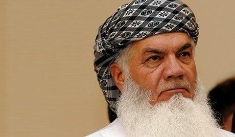 اسماعیل خان - انتقاد اسماعیل خان از سنگ اندازی های حکومت بر سر راه روند صلح