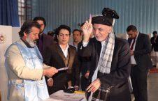 تیر خلاص اشرف غنی به دیموکراسی در افغانستان