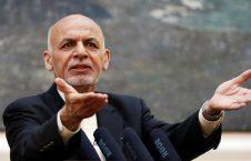 اشرف غنی 3 226x145 - هشدار رییس جمهور غنی به مداخله گران در پروسه انتخابات