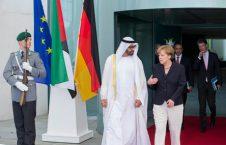 امارات جرمنی 226x145 - ناگفته هایی از معامله تسلیحاتی جرمنی و امارات متحده عربی