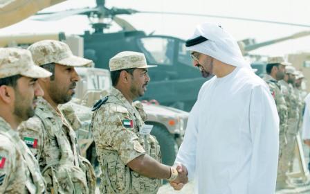 امارات - فعالیت عوامل استخباراتی امارات در فراه در پوشش مؤسسات خیریه