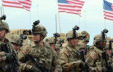 امریکا 226x145 - حمایت مالی امریکا از طالبان در قبال حفظ پایگاه های نظامی خارجی