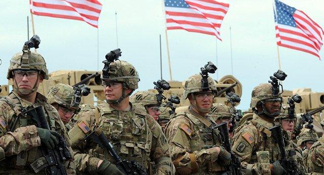 امریکا - پاکستان: امریکا تا ایجاد شرایط عادی باید در افغانستان بماند